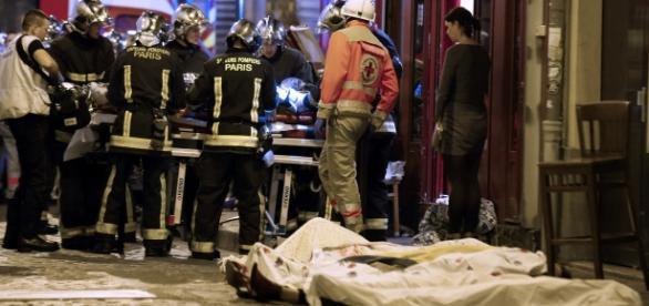 Ataque Terrorista em Paris na França