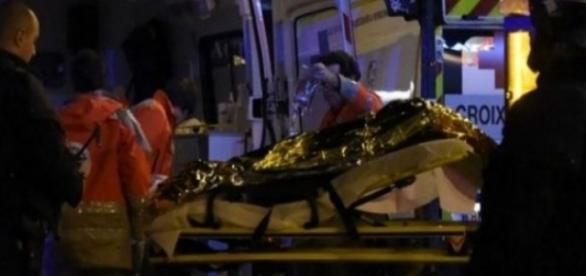 Brasileiro passa por cirurgia depois de três tiros