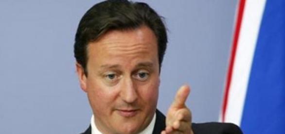 David Cameron încearcă măsuri de austeritate noi