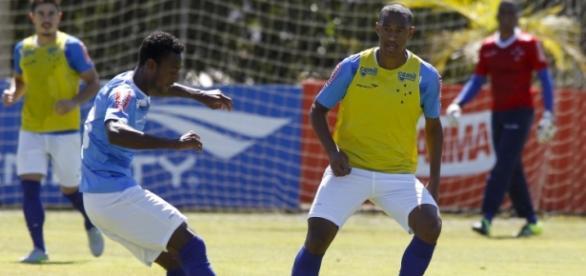 Divulgação/ Site Oficial do Cruzeiro