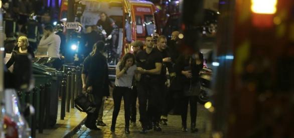 EI não descartou Paris como alvo de ataques