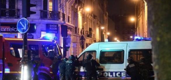 Forțele de securitate continuă ancheta