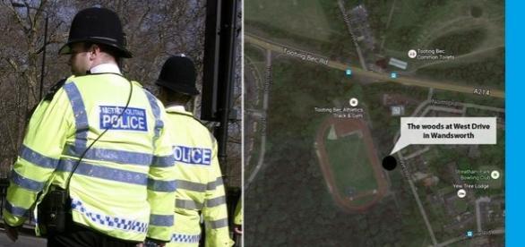 Poliția britanică caută un violator periculos