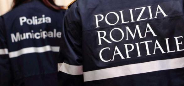 Polizia Municipale di Roma Capitale