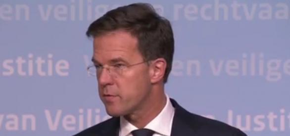 Premier Holandii - Wojna z IS - dutchnews.nl
