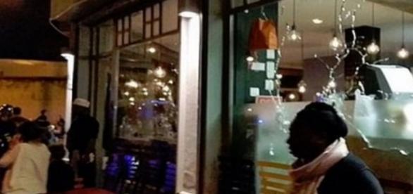 TTerrorismo em Paris(Foto/Reprodução)