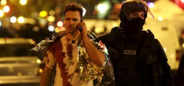 129 pessoas morreram nos ataques em Paris.