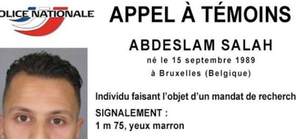 Abdeslam Salah - independent.co.uk