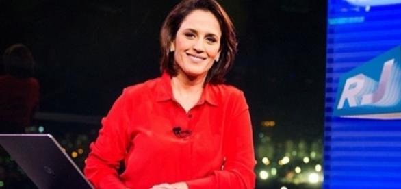 Ana Luiza Guimarães volta a trabalhar