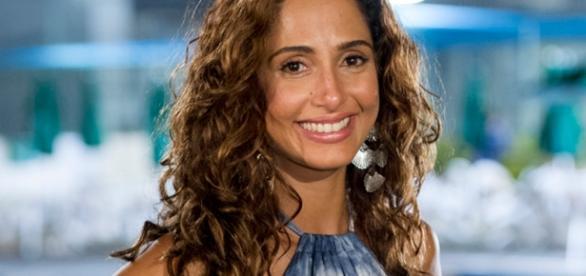 Camila Pitanga viveu Regina em 'Babilônia'