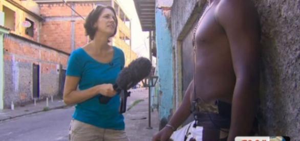 CNN cria sede no Rio de Janeiro