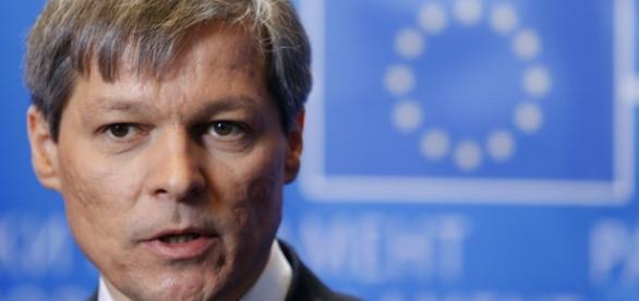 Dacian Cioloș a anunțat numele miniștrilor