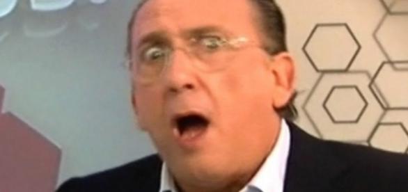 GP do Brasil pela Globo perde pela primeira