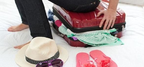 Haz la maleta perfecta para tu viaje