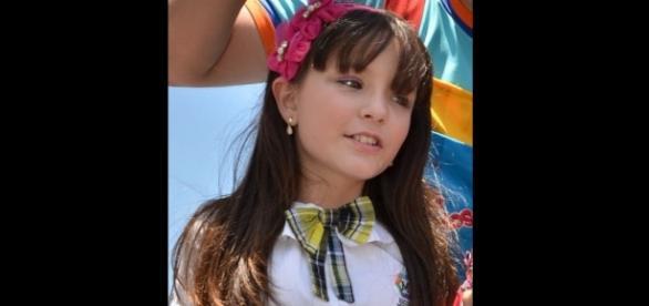 Larissa Manoela estaria namorado