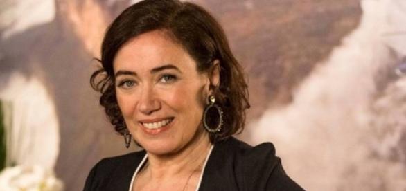 Lilia Cabral viveu Maria Marta em 'Império'