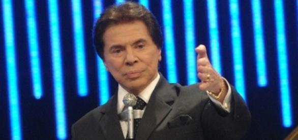 Silvio Santos tentar limpar barra com Dilma