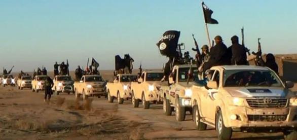 Terroristas querem reconquistar o Al-Andalus