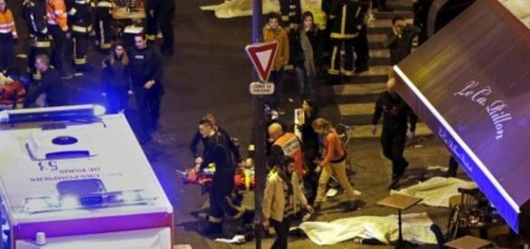 Victimes des attentats meurtriers de Paris