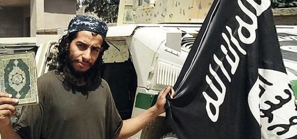 Abdelhamid Abaaoud - organizator ataku?