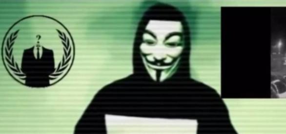 Anonymous declara guerra ao Estado Islâmico