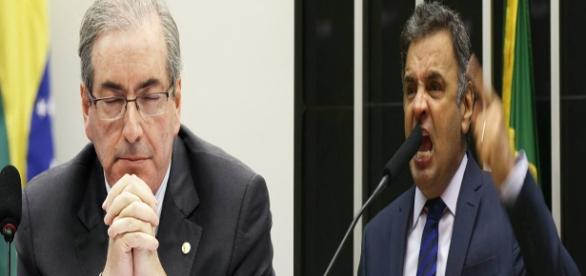 Cunha está ficando sem aliados
