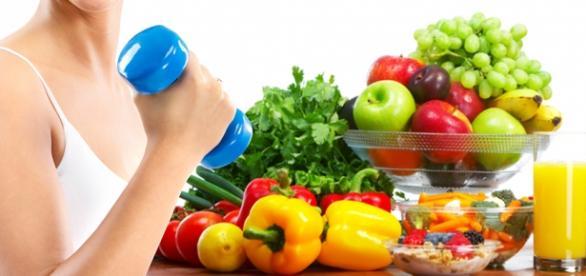 Emagrecer com saúde e manter a boa forma