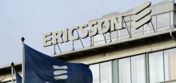 Ericsson - Foto: Reprodução Networkedindia