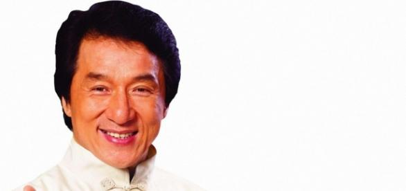 Jackie Chan é hoje um dos mais talentosos artistas