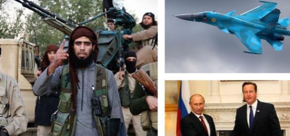 Putin e gata să conlucreze cu Vestul contra ISIS