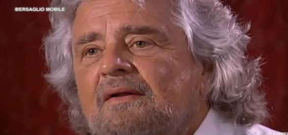 Sondaggi politici, crescono Grillo e il M5S