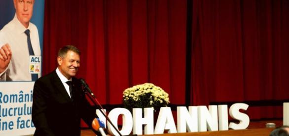 Un an cu președintele Iohannis
