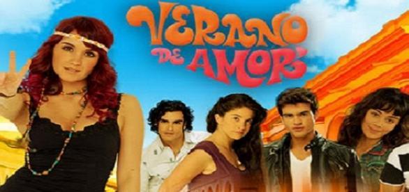 Verano de Amor pode ser exibida pelo SBT.