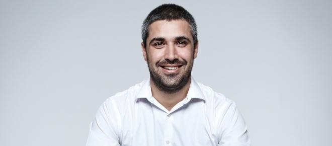O líder empreendedor André Zimmermann é o novo sócio e CEO da Blasting News Brasil