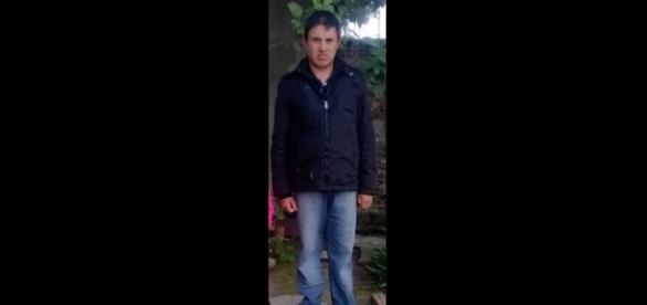 Andrés Meza, desaparecido desde el 16 de noviembre