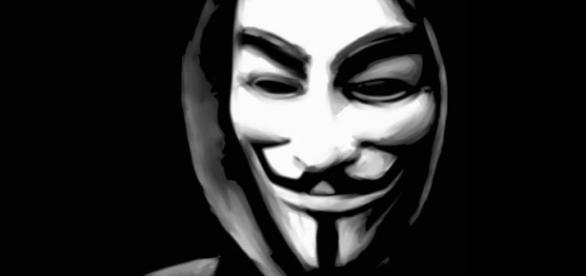 Anonymous - A guerra já começou