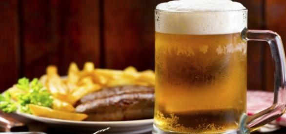 Cerveja faz bem a saúde e ajuda na dieta