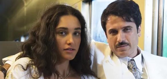 Eriberto Leão é Ernesto em 'Êta Mundo Bom'