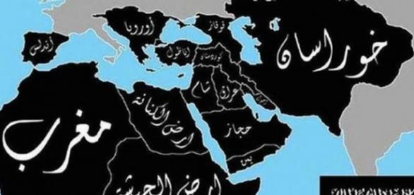 Estado Islâmico quer controlar toda a Europa.