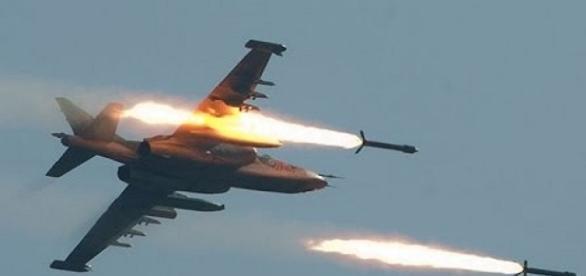 França vai aumentar ataques aéreos na Síria