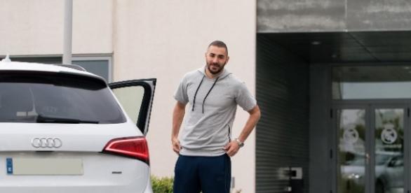 Karim Benzema bald nicht mehr bei Real Madrid?