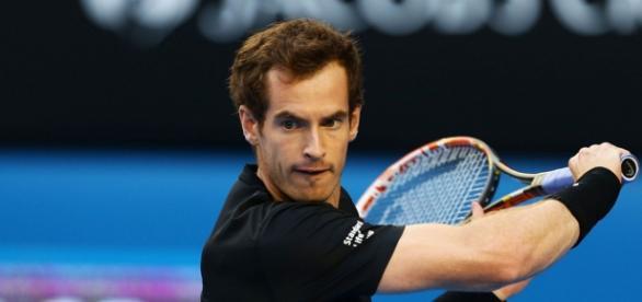Murray vence o Ferrer no Torneio de ATP.