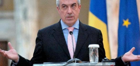 Partitul lui Tăriceanu i-a umilit iarăși pe români