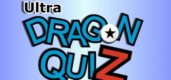 Portada de la aplicacion Ultra Dragon Quiz