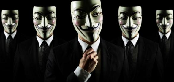 Anonymous convoca internautas para guerra virtual