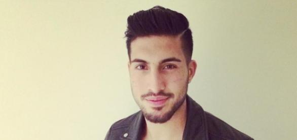 Emre Can will in LIverpool durchstarten
