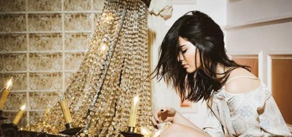 Kendall Jenner sorgt für Aufsehen