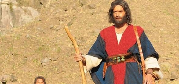 'Os Dez Mandamentos' terá segunda temporada