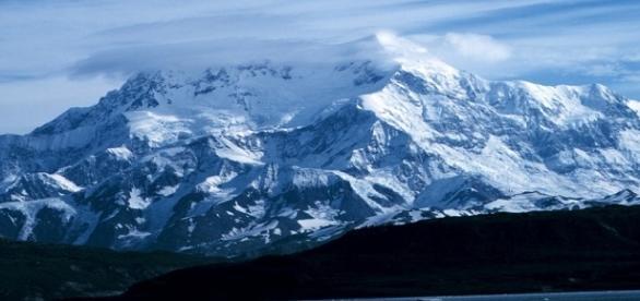 Schimbările climatice duc la deplasarea munților
