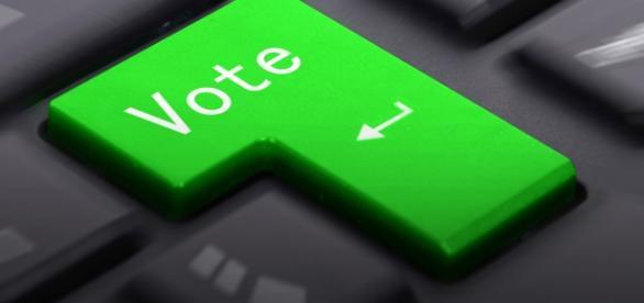 Votul prin corespondență, legal!